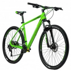 Bicicleta Venzo Stinger Shimano Deore