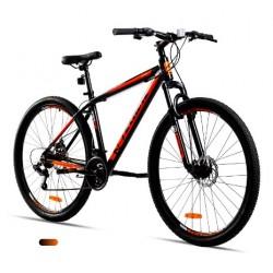 Mountain bike Teknial Tarpan 100er Modelo 2021
