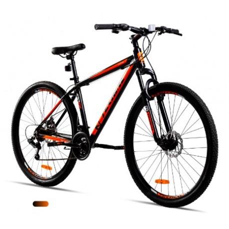 Bicicleta Teknial Tarpan 100er