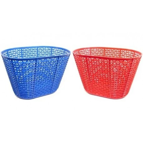 Canasto Delantero Plástico Color R26