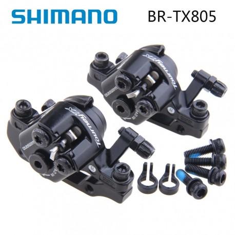 Calipers Shimano BR-TX805 Tourney