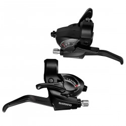 Shifter Shimano ST-EF41 7x3 Integrado