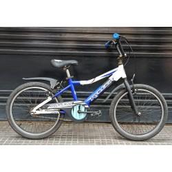 Bicicleta Usada Raleigh MXR Rodado 16