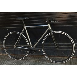 Bicicleta Single Speed Libre Modelo Alpha