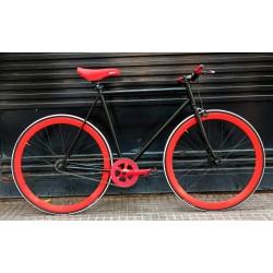 Bicicleta Fixie Fuego