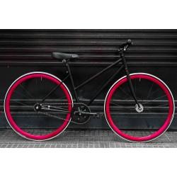 Bicicleta Urbana Contrapedal