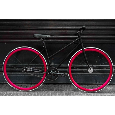 Bicicleta Urbana 8 kg