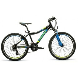 Bicicleta Raleigh Scout Rodado 24 disco