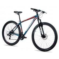Bicicleta MTB TopMega Sunshine 29er