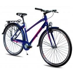 Bicicleta Urbana TopMega Accento Nexus
