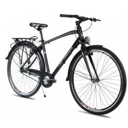 Bicicleta Urbana TopMega Accento Nexus Man