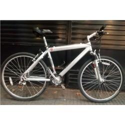 Bicicleta Usada MTB 26 Aluminio (Pulida)