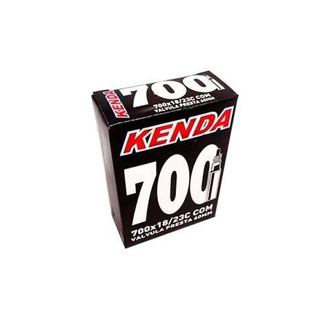 Cámara 700 x 20 23 Kenda Válvula Presta 60 mm