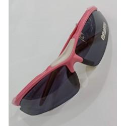 Anteojo Ciclismo Modelo Pink