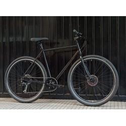 Bicicleta Gravel Brest Alivio