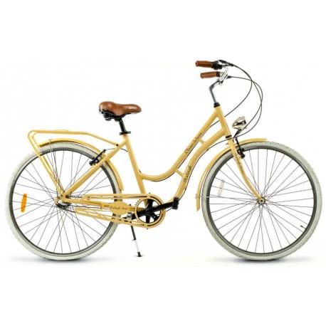 Bicicleta Raleigh Classic Lady