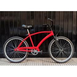 Bicicleta Playera Contrapedal y Freno