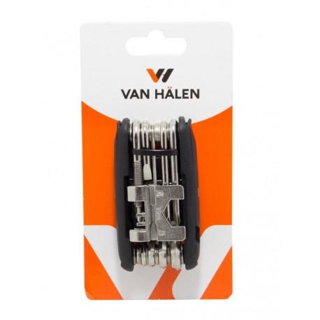 Kit de herramientas 12 funciones Van Halen454