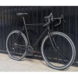 Bicicleta Gravel 2x8 Modelo Arrow