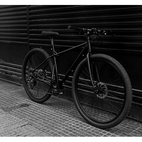Bicicleta mtb 29er modelo Patagonia