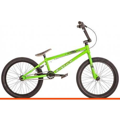 Raleigh Jump X3 BMX Freestyle