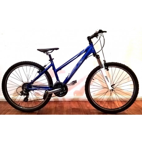 Bicicleta MTB Triplex Aluminio