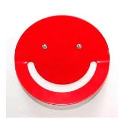 Soporte de seguridad a la pared Quobike Smile