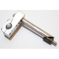 Stem de aluminio y acero 22.2 BLST1410