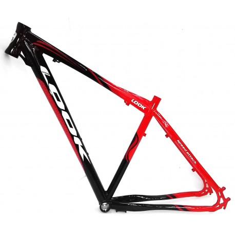 Cuadro Look Mountain Bike Rodado 29