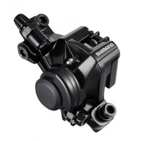 Caliper Mecanico Shimano M375