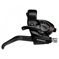 Shifter Shimano EF-41-6 Integrado