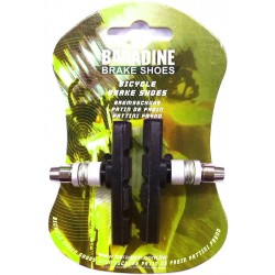 Patines de freno Baradine MTB 947V-BK
