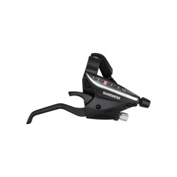 Shifter Shimano ST-EF65 9v Integrado