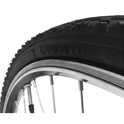 Cubierta 700x38 Feichi Tyre Semislick