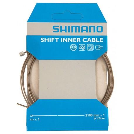 Cable de Cambio Trasero Shimano