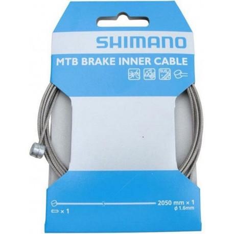 Cable de Freno Trasero Shimano