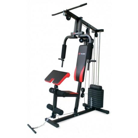Multigimnasio Olmo 80 (14 Ejercicios 68,1 kg)