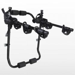 Portabicicleta para auto HBC07 3 Bicis
