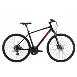 Bicicleta Haro Bridgeport 700 Hombre