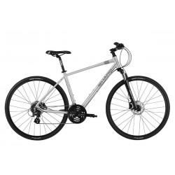Bicicleta Haro Westlake 700 Hombre