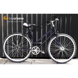 Bicicleta Fiorenza Dama Restaurada y Pintada