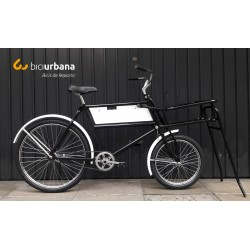 Bicicleta de Reparto Contrapedal