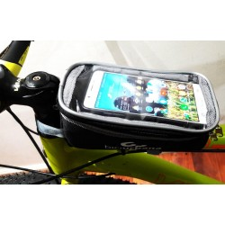 Bolso Portacelular 7 pulgadas para Bicicleta