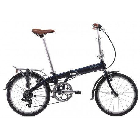 Bicicleta Plegable Bickerton Junction
