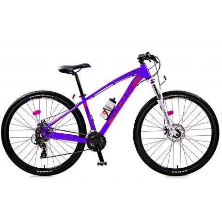 Bicicleta Olmo All Terra Sport 2017 con disco