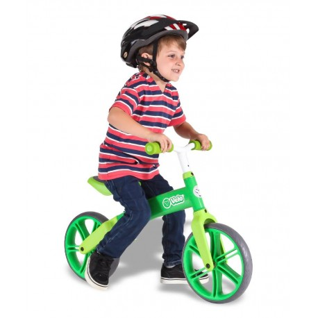 Balance Bike Pata Pata Y Evolution