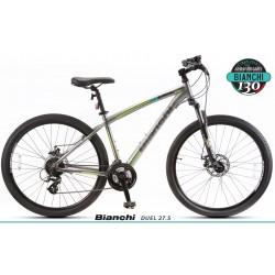 Bicicleta Bianchi Duel 27.5