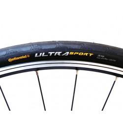 Cubierta Continental Ultra Sport 700x25
