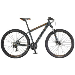 Bicicleta Scott Aspect 970 29er (2018)