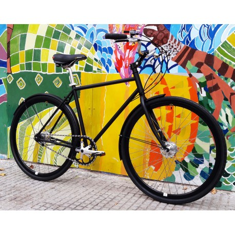 Bicicleta Urbana Modelo Nottinham